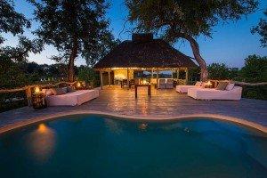 Luxusreisen Afrika mit Iwanowski - www.afrika.de - 2