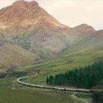 Shongololo Express: Kaleidoskop auf Schienen durch 4 Länder