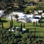 Südafrika Paarl Cascade Country Manor Iwanowskis Reisen - afrika.de