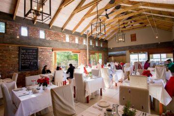 RSA De Zeekoe Restaurant