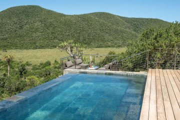 Kariega Game Reserve - Settlers Drift - Pool