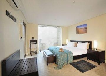 Beach Hotel Luxusappartment