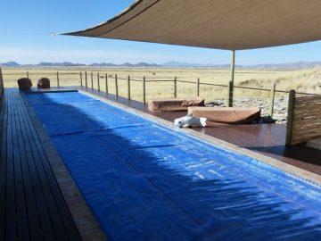 Katiti's Place Pool