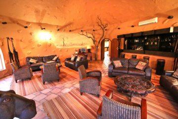 Mount Etjo Lounge