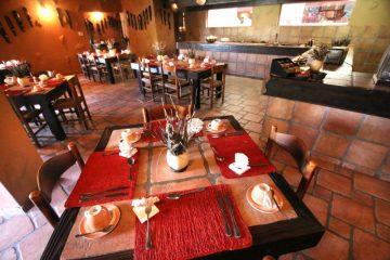 Mount Etjo Restaurant