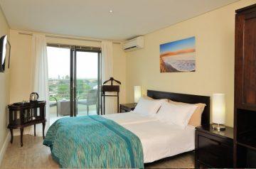 Namibia Beach Hotel Standard Zimmer
