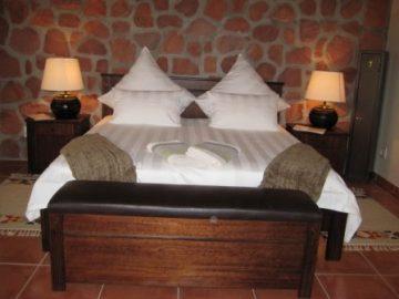Namibia Hamakari Zimmer