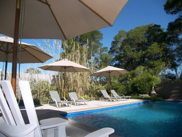 Swellendam Country Lodge Pool