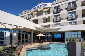 The Paxton (Port Elizabeth) - Pool