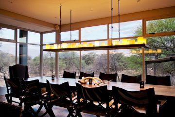 Epako Game Lodge Restaurant