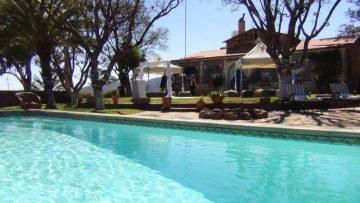 Gästehaus Voigtland Pool