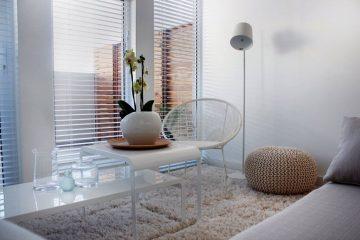Swakopmund Luxury Suites Sitzecke