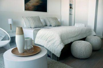 Swakopmund Luxury Suites Zimmer