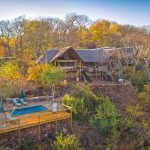 Botswana Savute Region Ghoha Hills Camp Iwanowskis Reisen - afrika.de