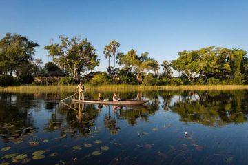 Pelo Camp Mokorofahrt - afrika.de Iwanowskis Individuelles Reisen