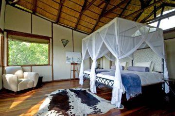 Sanctuary Baines Camp Zimmer - afrika.de Iwanowskis Individuelles Reisen