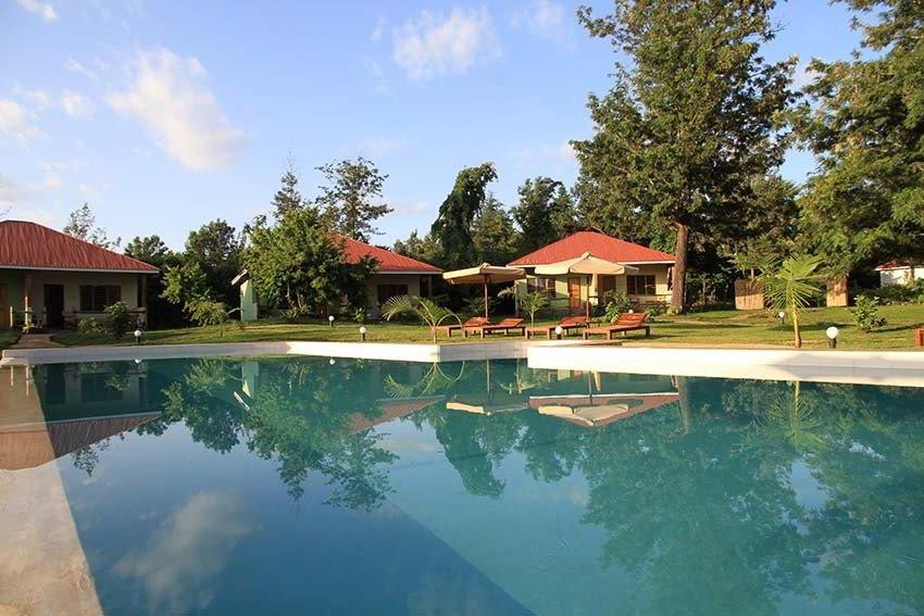 African View Lodge Pool - afrika.de Iwanowski's Individuelles Reisen