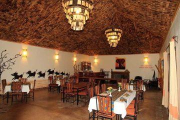 African View Lodge Restaurant - afrika.de Iwanowski's Individuelles Reisen