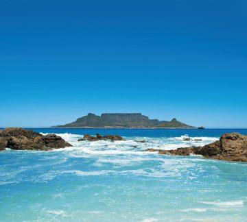 Südafrika Kapstadt Tafelberg Iwanowskis Reisen - afrika.de