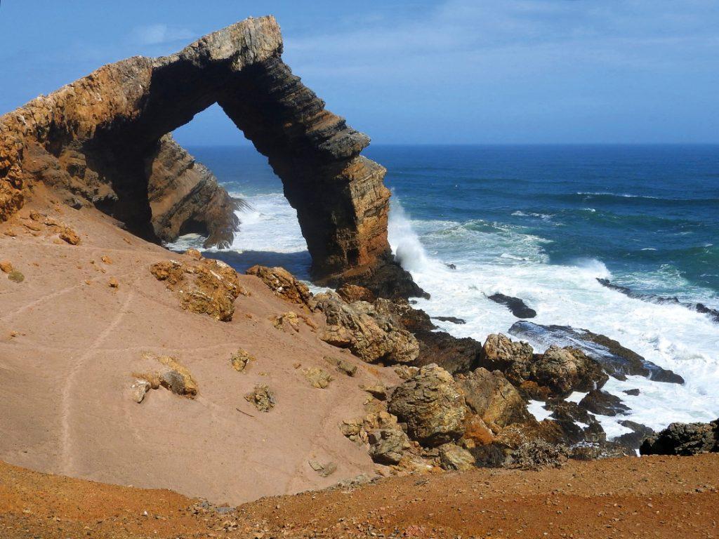 Namibia Lüderitz Bogenfels Ausflug Iwanowskis Reisen - afrika.de