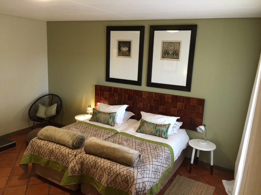 Namibia Auas Safari Lodge Zimmer Iwanowskis Reisen - afrika.de