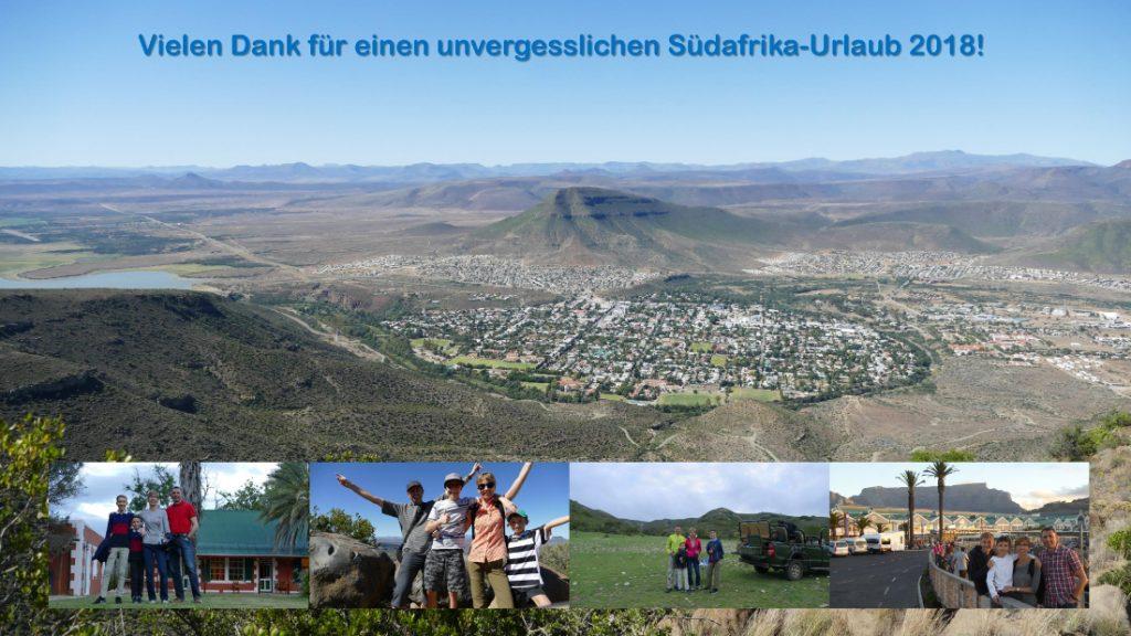 Südafrika Safari Familienurlaub zufriedene Kunden Iwanowskis Reisen - afrika.de