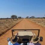 Namibia Otjiwarongo Ouhave Country Home Farmrundfahrt Iwanowskis Reisen - afrika.de