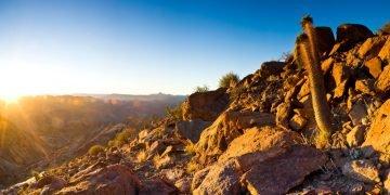Namibia Ai Ais Richtersveld Transfrontier Park Iwanowskis Reisen - afrika.de