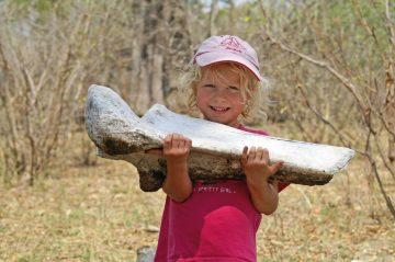 Familien-Abenteuer-Safari durch Namibia und Botswana