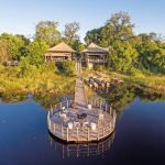 Botswana mit Wilderness Safaris