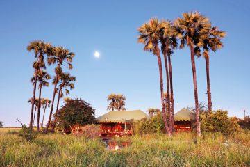 Botswana Kalahari Makgadikgadi Salzpfannen Jack's Camp Iwanowskis Reisen - afrika.de