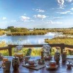 Naturwunder Botswana
