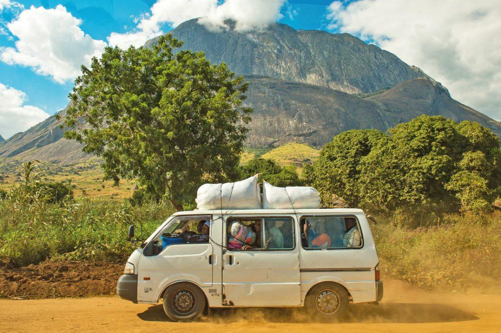 Malawi Mulanje Massiv Iwanowskis Reisen - afrika.de