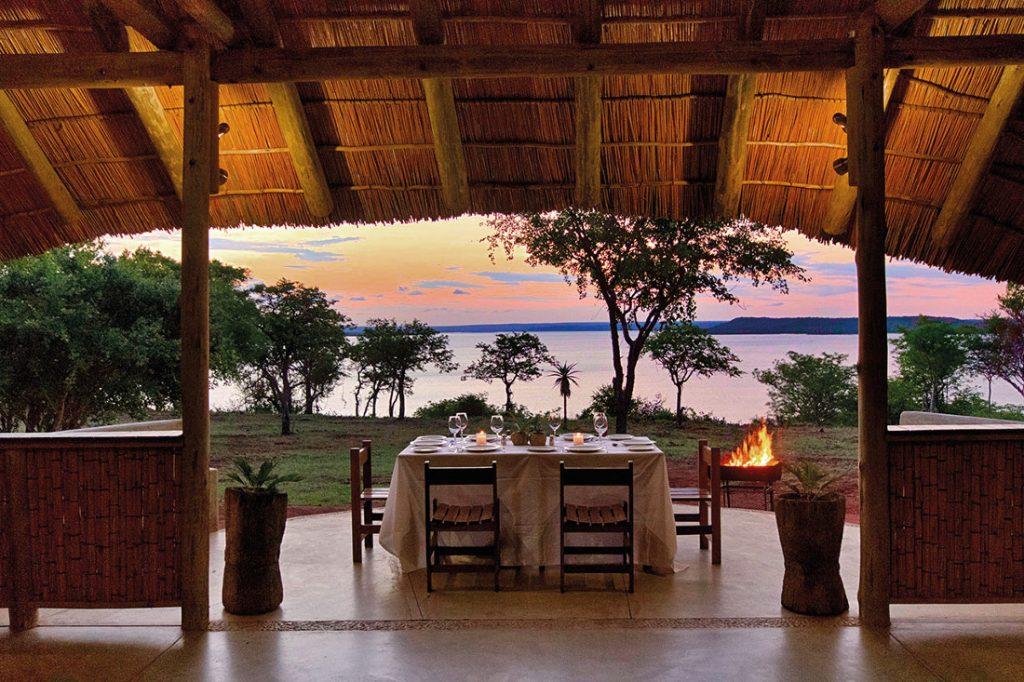 Mosambik Massingir Stausee Covane Community Lodge Iwanowskis Reisen - afrika.de