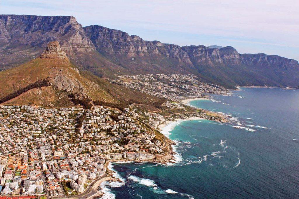 Südafrika Kapstadt Iwanowskis Reisen - afrika.de