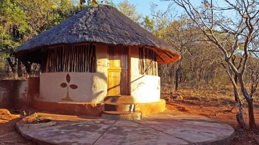 Südafrika Drakensberge Mafefe Camp Unterkunft Iwanowskis Reisen - afrika.de