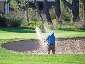 Südafrika Pearl Valley Golfplatz Iwanowskis Reisen - afrika.de