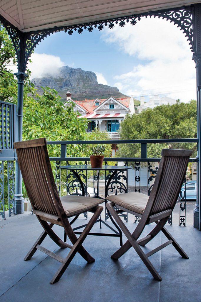 Südafrika Kapstadt Welgelegen Guesthouse Iwanowskis Reisen - afrika.de