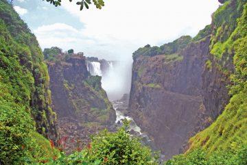 Uganda Safari Camping Murchison Falls Iwanowskis Reisen - afrika.de