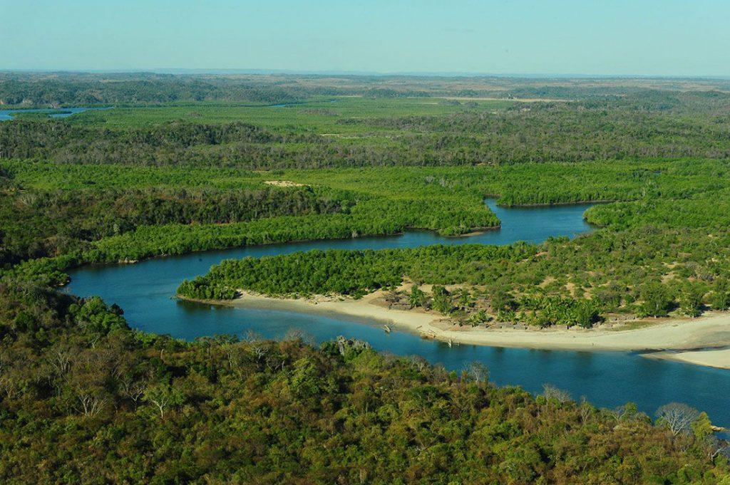 Madagaskar Anjajavy Halbinsel Naturreservat Iwanowskis Reisen - afrika.de