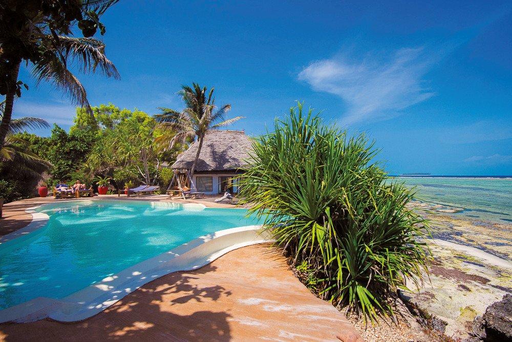 Tansania Sansibar Matemwe Lodge Iwanowskis Reisen - afrika.de