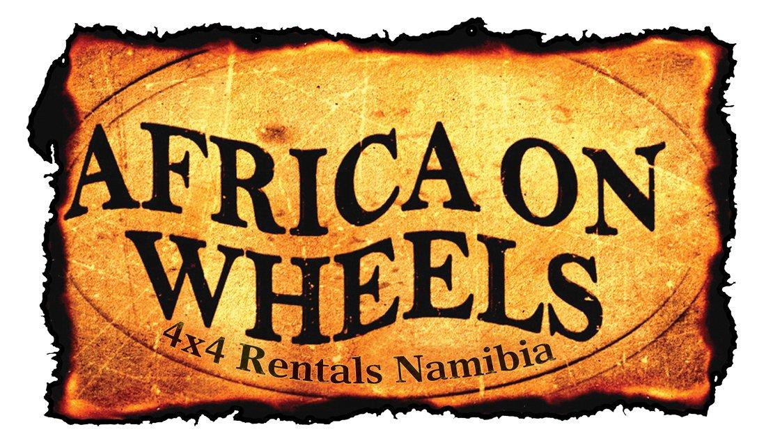 Namibia Africa on Wheels 4x4 Fahrzeuge Dachzelt Iwanowskis Reisen - afrika.de