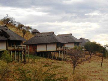Tansania Serengeti Kubu Kubu Tented Camp Iwanowskis Reisen - afrika.de
