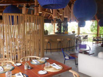 Tansania Sansibar Zuri Zanzibar Restaurant Iwanowskis Reisen - afrika.de