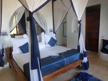 Tansania Sansibar Matlai Boutique Hotel Zimmer Iwanowskis Reisen - afrika.de