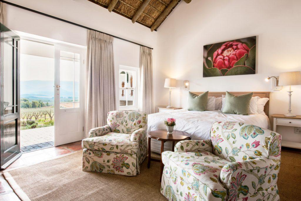 Südafrika Montagu Galenia Estate Unterkunft Iwanowskis Reisen - afrika.de