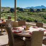 Südafrika George Gondwana Game Reserve Kwena Lodge Iwanowskis Reisen - afrika.de