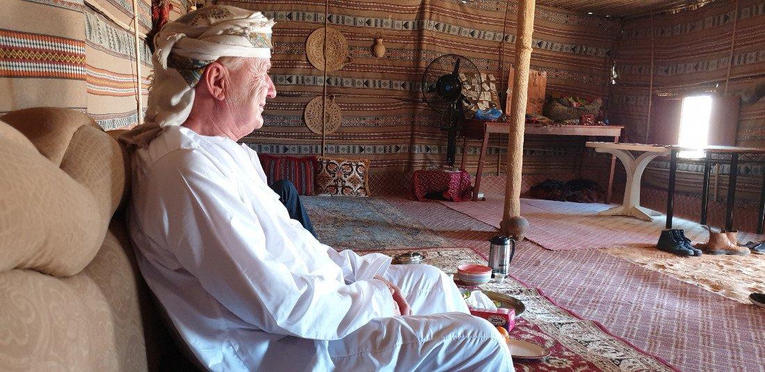 Oman Michael Iwanowski Iwanowskis Reisen - afrika.de