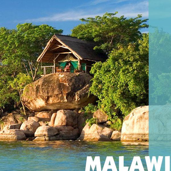 Reiseziel Malawi - Iwanowskis Reisen