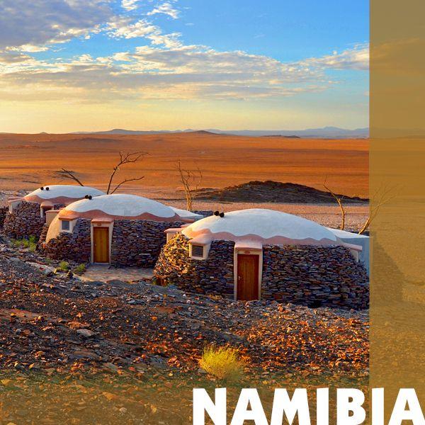 Reiseziel Namibia - Iwanowskis Reisen